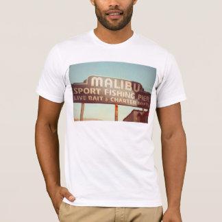 マリブ Tシャツ