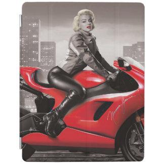 マリリンのオートバイ iPadスマートカバー