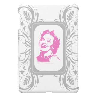 マリリンのmunroe iPad mini case