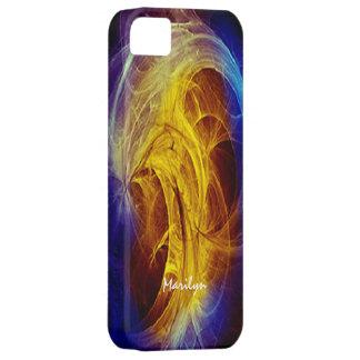 マリリンのsmartphoneの付属品のiphone 5カバー iPhone SE/5/5s ケース