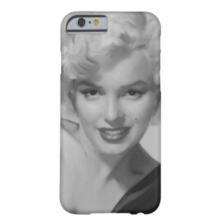マリリン一見 BARELY THERE iPhone 6 ケース