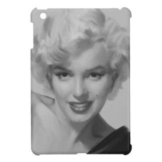 マリリン一見 iPad MINIケース