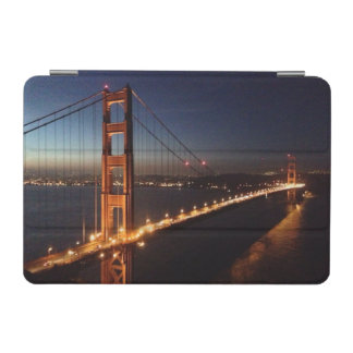 マリンの岬からのゴールデンゲートブリッジ iPad MINIカバー