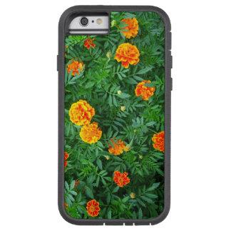 マリーゴールド TOUGH XTREME iPhone 6 ケース