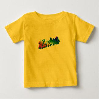 マリーナのTシャツ ベビーTシャツ