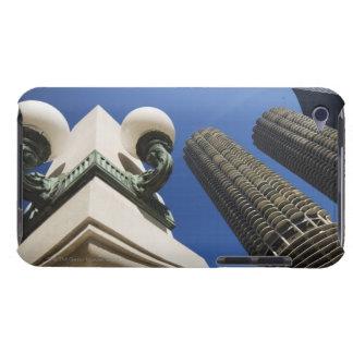 マリーナ都市タワーシカゴの街灯の詳細 Case-Mate iPod TOUCH ケース
