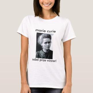 マリ・キュリーのxlarge、マリ・キュリー、ノーベル賞wi… tシャツ