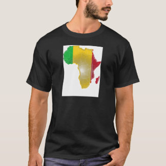 マリ Tシャツ