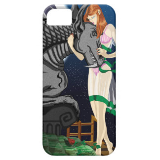 マリiPhone5/5Sの例 iPhone SE/5/5s ケース