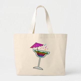 マルガリータのファッション及び食料雑貨のトートバック ラージトートバッグ
