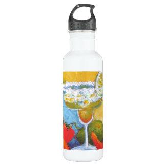 マルガリータ及びチリペッパーのボトル ウォーターボトル