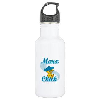 マルクスのひよこ#3 ウォーターボトル