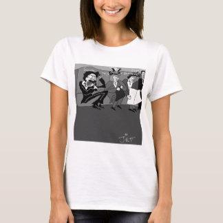 マルクスBrothers.jpg Tシャツ