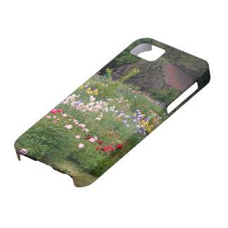 マルグレットの庭および納屋のiPhoneやっとそこにカリフォルニア iPhone SE/5/5s ケース