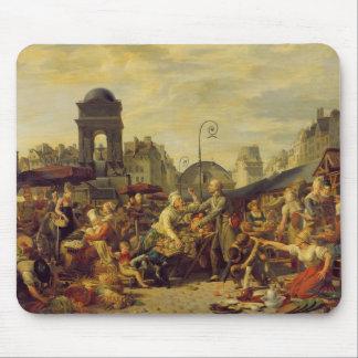 マルケdesの潔白な人、c.1814 マウスパッド