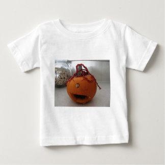 マルコスのカボチャ ベビーTシャツ