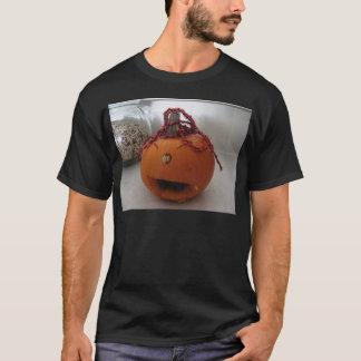 マルコスのカボチャ Tシャツ