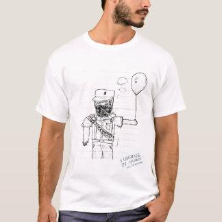 マルコス Tシャツ
