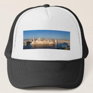 マルセーユの港 キャップ