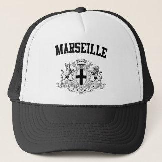 マルセーユの紋章付き外衣 キャップ