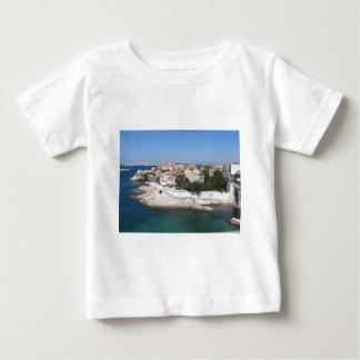 マルセーユフランス ベビーTシャツ
