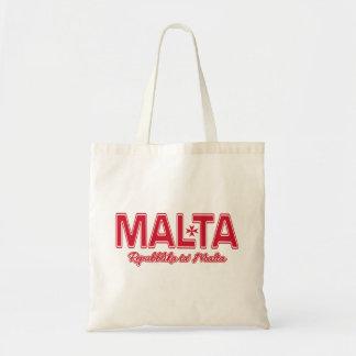 マルタのバッグ-スタイル及び色を選んで下さい トートバッグ