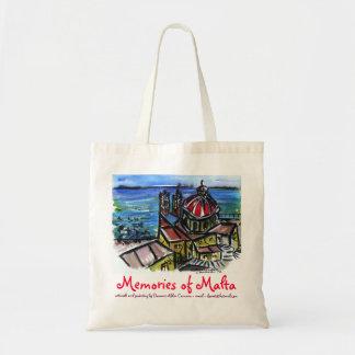 マルタのバッグ トートバッグ