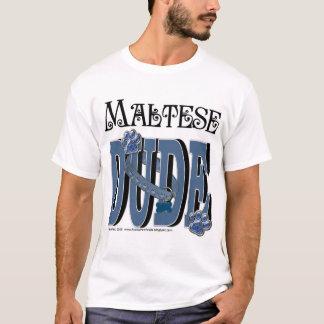 マルタの男 Tシャツ