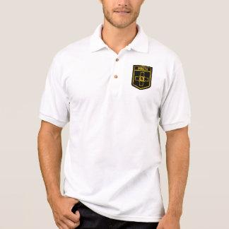マルタの紋章 ポロシャツ