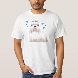 マルタ愛 Tシャツ