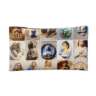 マルタ袋の聖者 コスメティックバッグ