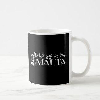 マルタ コーヒーマグカップ