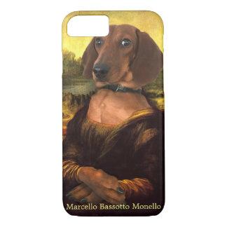 マルチェロil Monellino AppleのiPhoneの場合 iPhone 8/7ケース