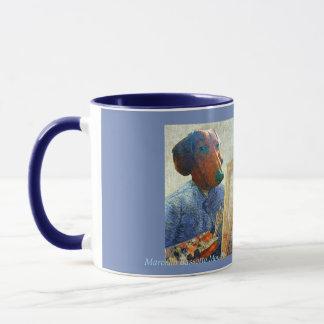 マルチェロvan Dogh 11のozの芸術のマグ マグカップ