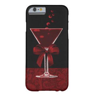 マルティーニのゴシック様式血のiPhone6ケース Barely There iPhone 6 ケース