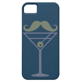 マルティーニの口ひげのカスタムなiPhoneの場合 iPhone SE/5/5s ケース
