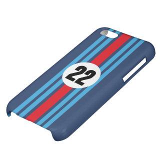 マルティーニの尊敬のLivery iPhone5C カバー