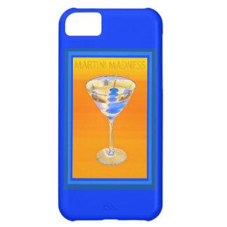 マルティーニの狂気の青 iPhone5Cケース