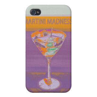 マルティーニの狂気88 iPhone 4/4S カバー