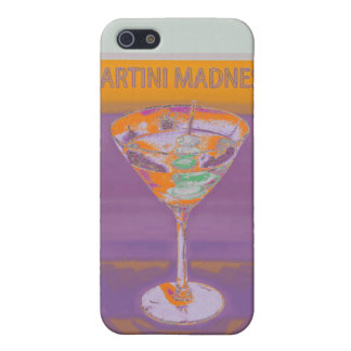 マルティーニの狂気88 iPhone 5 ケース