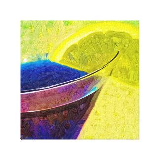 マルティーニの芸術の写真 キャンバスプリント