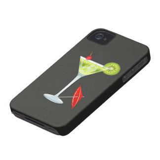 マルティーニのiPhone 4/4Sの穹窖やっとそこに Case-Mate iPhone 4 ケース