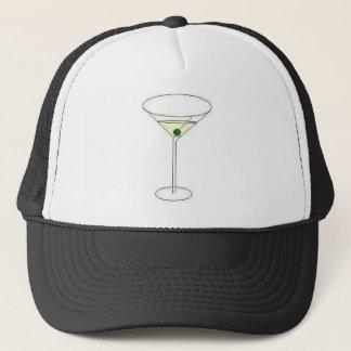 マルティーニガラス キャップ