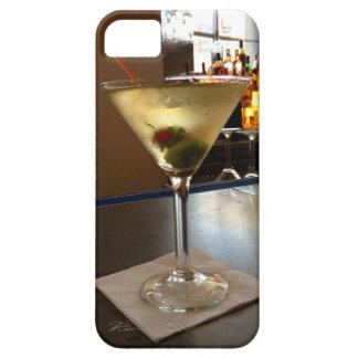 マルティーニ汚れたiPhone5の箱 iPhone SE/5/5s ケース