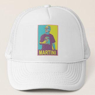 マルティーニ キャップ
