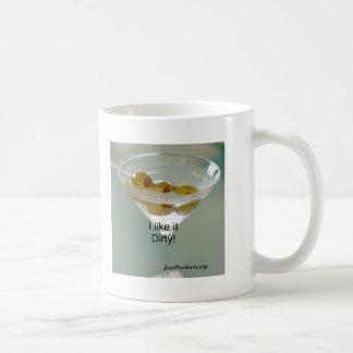 マルティーニ コーヒーマグカップ