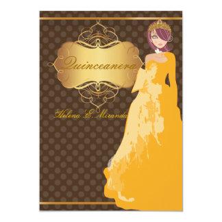 マルメロか菓子16/の王女または水玉模様 カード