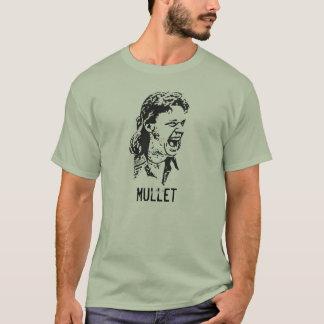 マレット Tシャツ