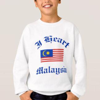 マレーシアのデザイン スウェットシャツ