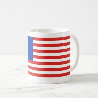 マレーシアの旗のコーヒー・マグ コーヒーマグカップ